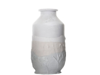 PHASE VASE GREY / STUDIO JEROEN WAND